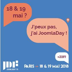 JoomlaDay FR